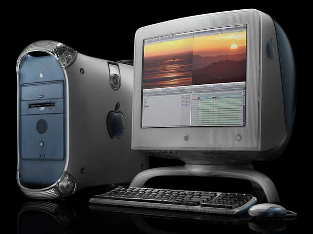 Power Mac G4 AGP Sawtooth