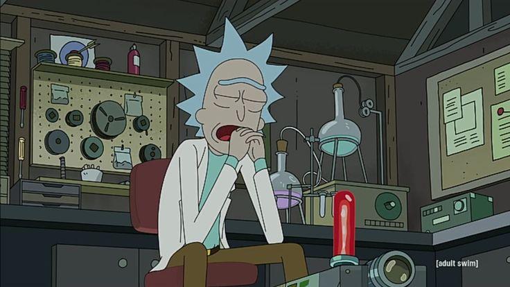 Rick Y Morty Capitulo Final De La Cuarta Temporada Rick And Morty Rick And Morty Season Rick And Morty Stickers