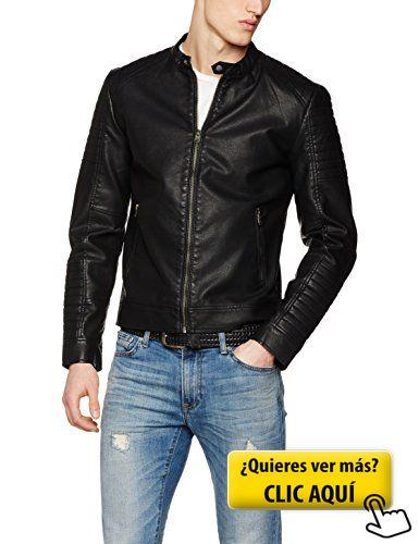JACK & JONES Jcotano123 Jacket, Chaqueta para... #chaqueta