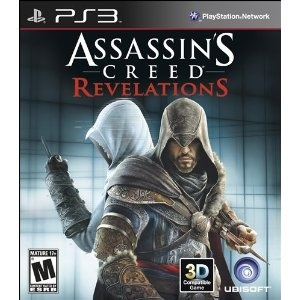 Assassins Creed Revelations has great improvements over previous games. Assassin's Creed Revelations is a Lengthy game with cities to explore, excellent voice acting, character development and interesting storyline. Fans of previous game and history buffs will find this game very satisfying and entertaining. If you are begging for more and have not yet playedAssassin's Creed II or  Asassin's Creed: Brotherhood then there is Assassin's Creed IIIXbox 360, Assassinscreed, Assassins Creed, Videos Games, Creed Revelation, Playstation, Video Games, Videogames, Xbox360