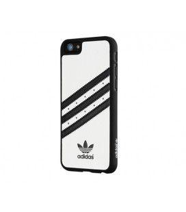 Funda adidas moulded case para iphone 6 4.7 blanca y negra