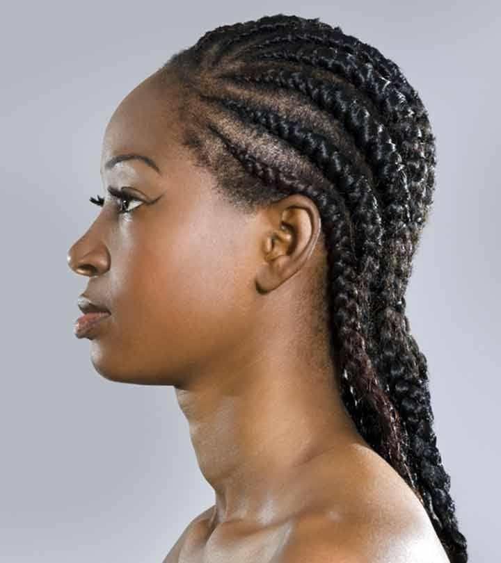 41 Susse Und Schicke Cornrow Braids Frisuren Frisuren Madame Frisur Hairstyle Hairstyles Naturalhair Hair Styles Cornrow Braid Styles Braided Hairstyles