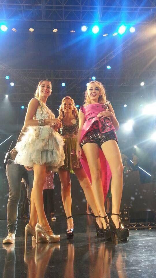 Ultimo Show de Violetta 3