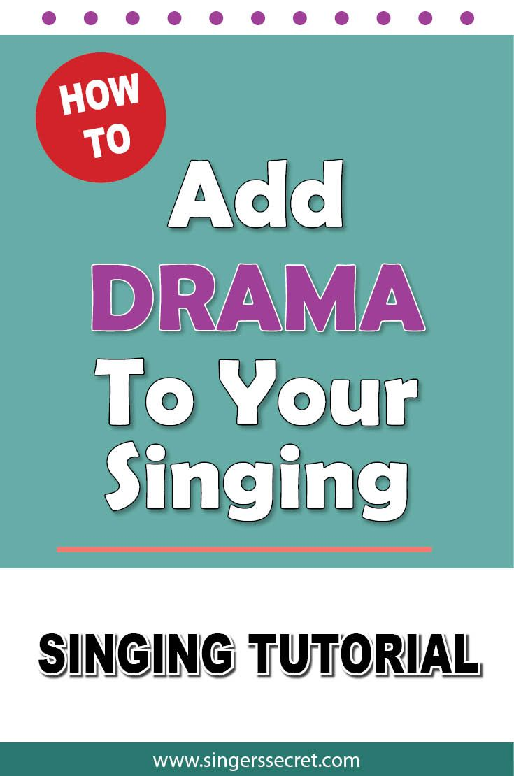 how to break your voice when singing