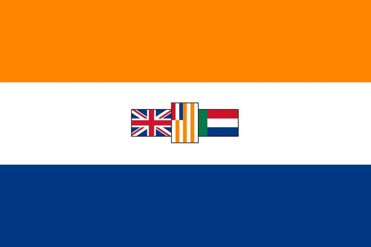 old south african flag - Google Search