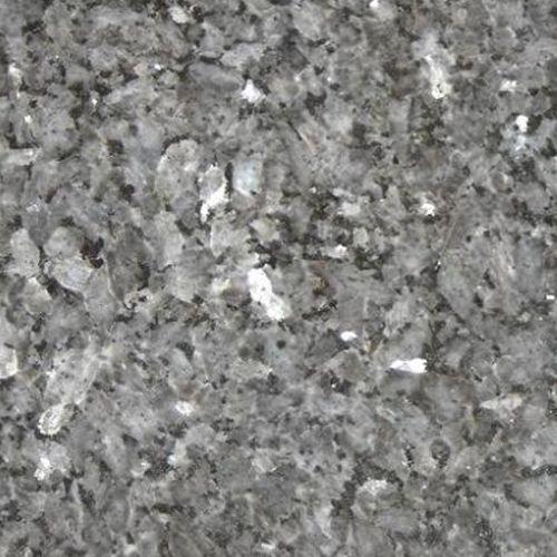 Silver Pearl granite - Granite Reflections