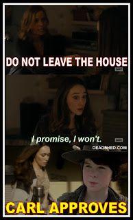 DeadShed Productions: Fear The Walking Dead 1x02 memes...
