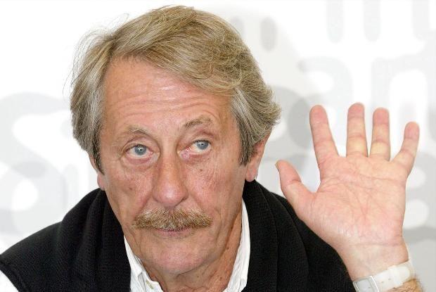 Fallece el actor Jean Rochefort uno de los rostros más conocidos del cine francés