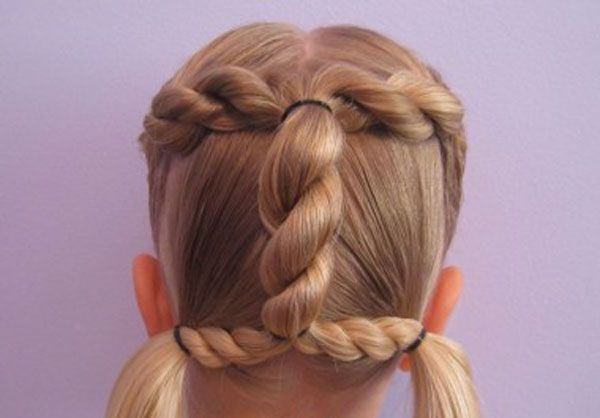 Simple Kids Hairstyles Cool Fun Amp Unique Kids Braid Designs Simple Amp Best Braiding Cool Fun And Unique Kids Braid Designs Simple And Best Braiding Fast And Easy Simple Kids Hairstyles