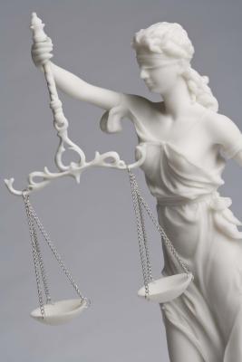 Significado de los símbolos de la Estatua de Justicia | eHow en Español