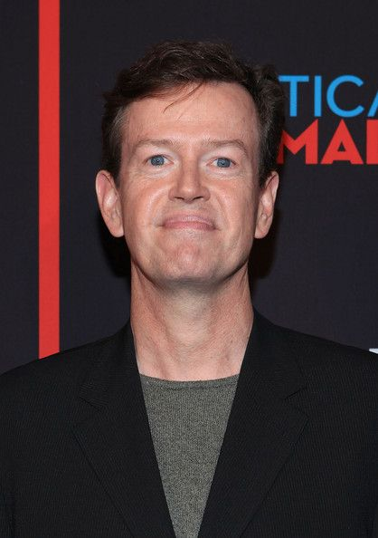 """Dylan Baker Photos Photos - Dylan Baker attends USA Network's """"Political Animals"""" New York Screening at The Morgan Library & Museum on June 25, 2012 in New York City. - USA Network's """"Political Animals"""" New York Screening"""