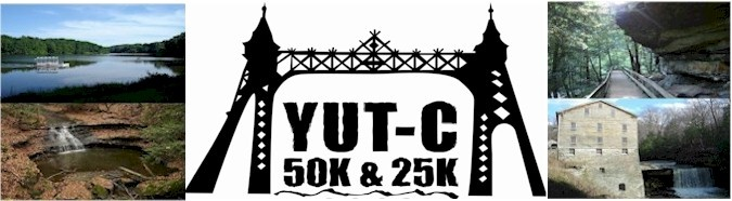 Youngstown Ultra Trail Classic 50K & 25K