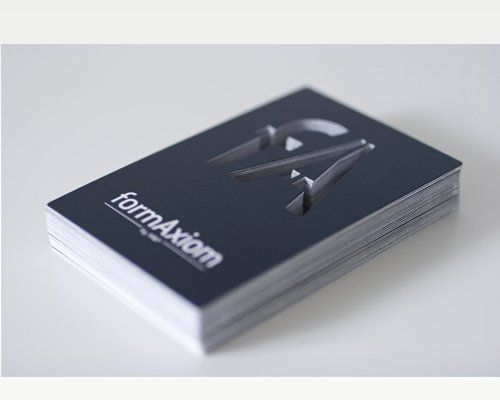 #emboss #BusinessCards