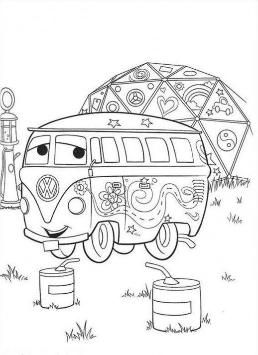 17 Best images about Camper Vans & Beetles!
