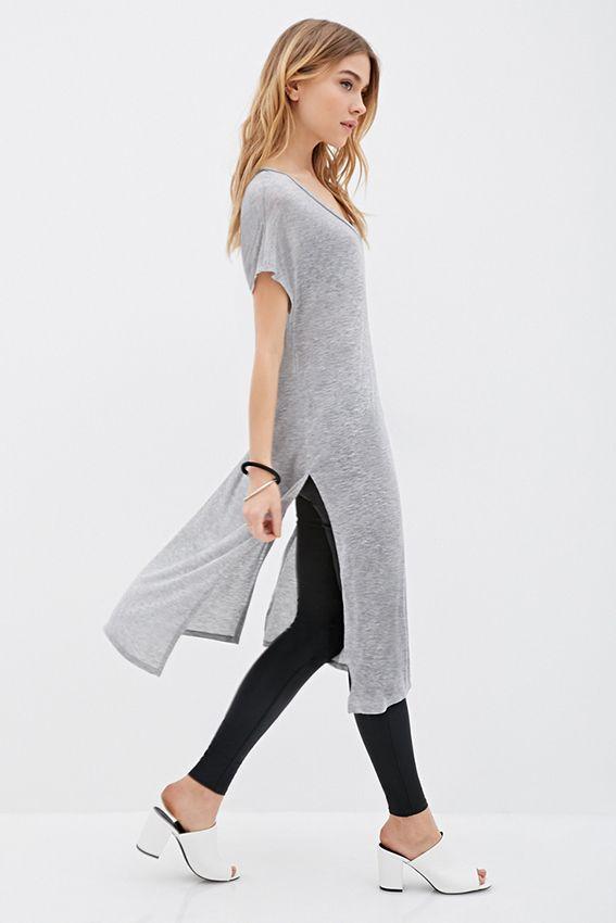 MAXI blusa / camiseta                                                                                                                                                      Más