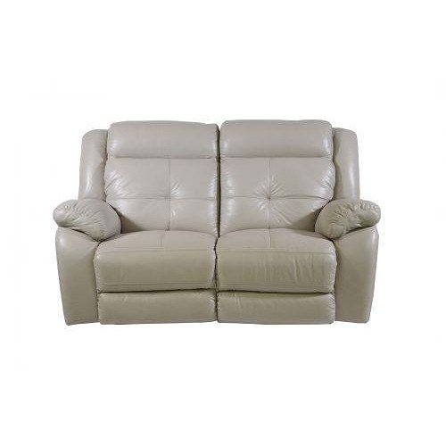 Futura Leather Pebble Power Reclining Loveseat with Pillow Arms  sc 1 st  Pinterest & Best 25+ Power reclining loveseat ideas on Pinterest | Double ... islam-shia.org