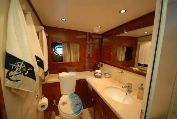 SIRIUS | CNL Yacht
