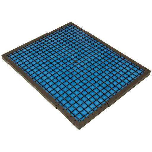 """Web® Adjustable Electrostatic Air Filter, 14X20"""" To 20X25 In."""