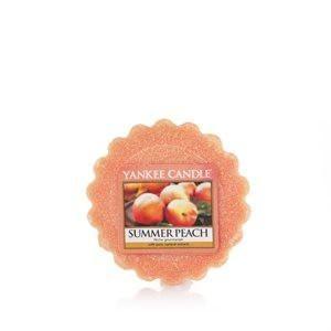 Summer peach (Wax)