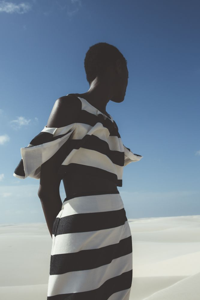 a nossa nova coleção de inverno, black retrô, é todinha inspirada na cultura negra. a gente conta um pouquinho do conceito e do processo criativo da campanha no adoro.
