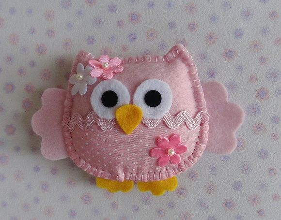 Super cute owl