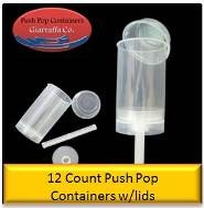 Push Pop Containers - Push Pop Containers 12 Count, $9.99 (http://shop.pushpopcontainers.com/push-pop-containers-12-count/)