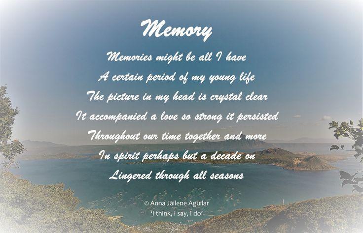 Memory 01