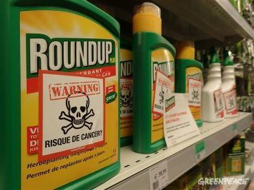 Le glyphosate est un herbicide non sélectif très largement utilisé en France, par les professionnels, mais aussi par les jardiniers amateurs. Il entre notamment dans la composition du Roundup commercialisé par la firme Monsanto... http://www.bioaddict.fr/article/pesticides-et-sante%C2%A0-l-etau-se-resserre-autour-du-glyphosate-a5270p1.html