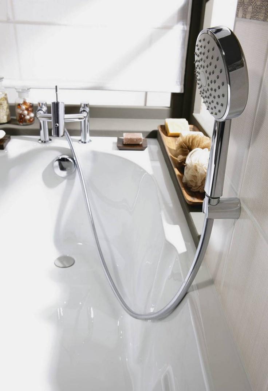 Une douche massante ou tonique ?