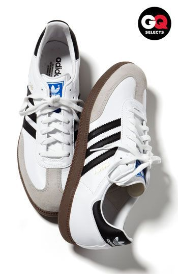 GQ Selects: adidas Work-to-Weekend Sneaker