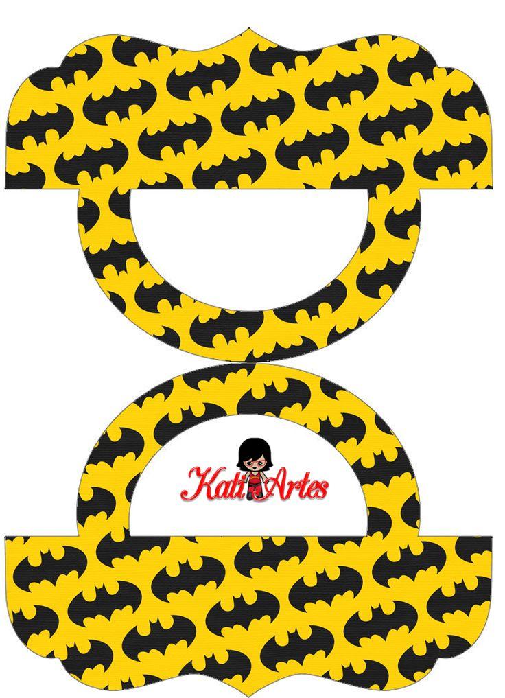 Super Héroes: Etiquetas para Bolsas de Golosinas para Imprimir Gratis. | Ideas y material gratis para fiestas y celebraciones Oh My Fiesta!