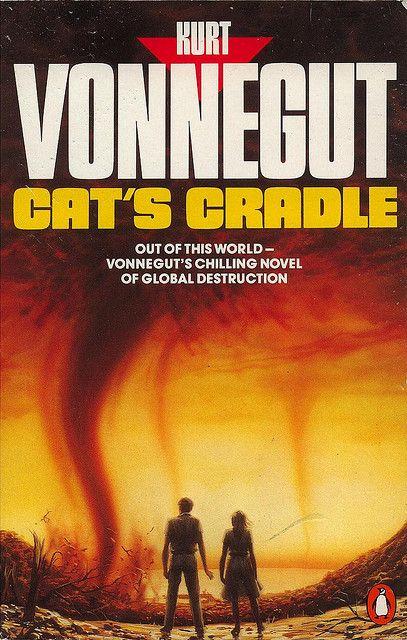 Cats cradle theme analysis