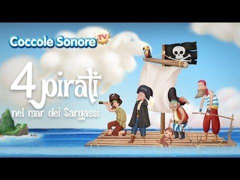 Il cavallo del bambino - Canzoni per bambini di Coccole Sonore - YouTube