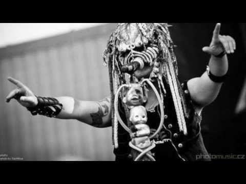 Dymytry - Jsem nadšenej - YouTube