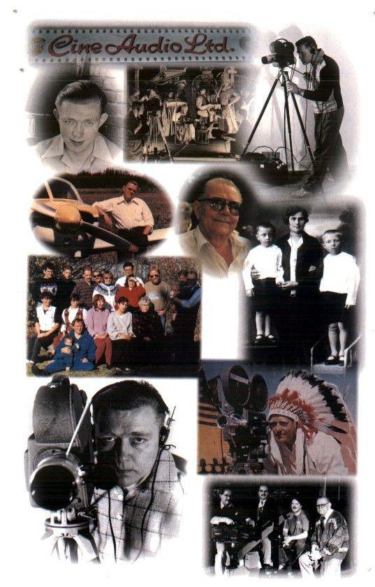 Memorial Booklet, N.J. Zubko 1922-2000