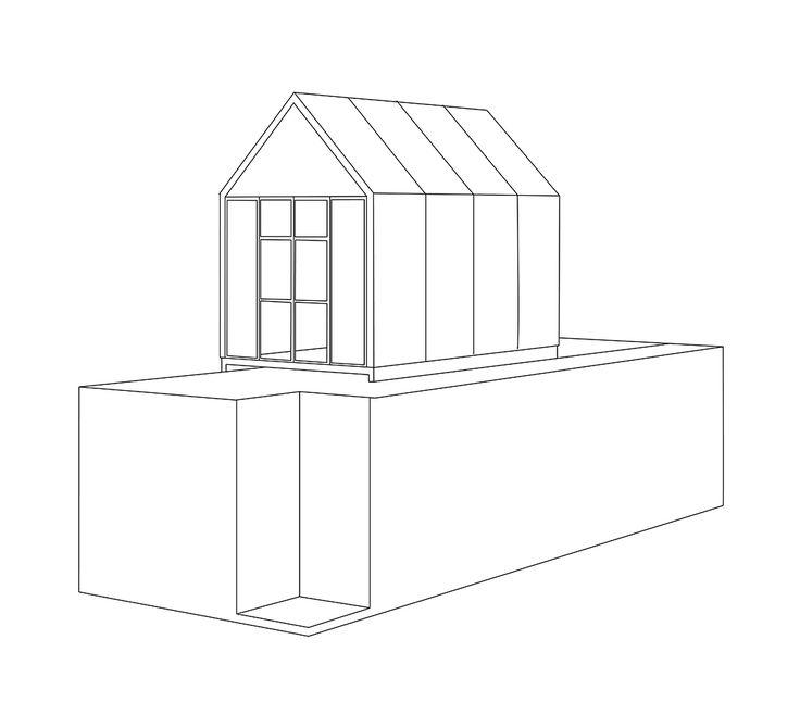 Prototipo de vivienda con un sistema constructivo innovador, reciclado, de bajo costo, durable, seguro, de bajo mantenimiento y liviano, como una mejora al modelo de vivienda ZUNZU para combatir el hacinamiento y la violencia intrafamiliar en Temixco, Morelos, México. En construcción.