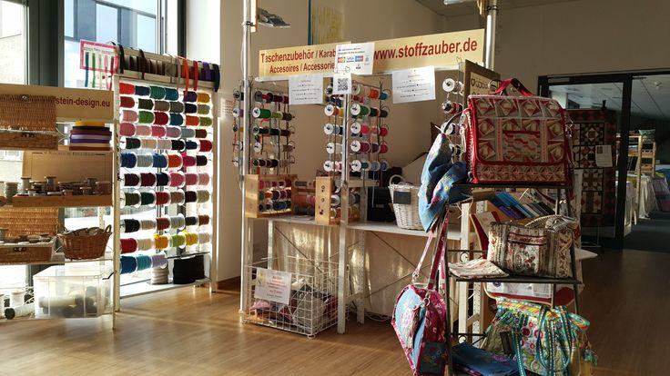 Patchworkmarkt Dillenburg 07.03.2015