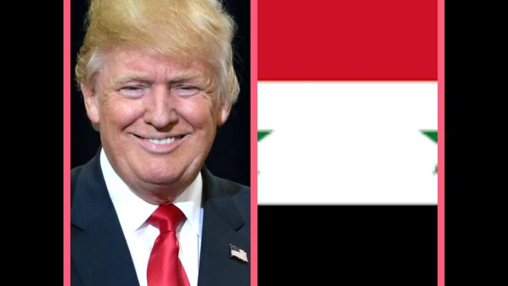 Donald Trump y Siria