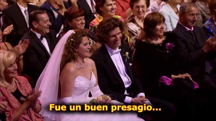 """André Rieu - """"Barbero de Sevilla"""" - (Subtitulada Español) HD (Fígaro- Largo Al Factótum)"""