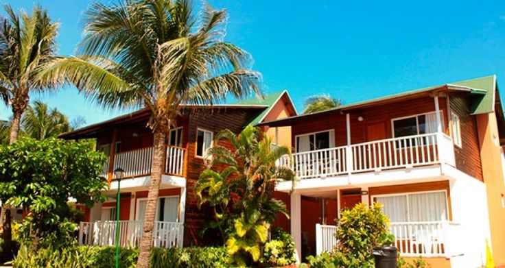 Hotel Decameron San Luis - Isla de San Andrés