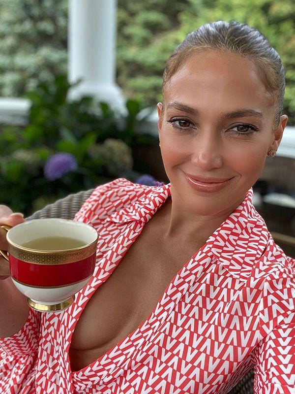 Jennifer Lopez Age 2021 Gif
