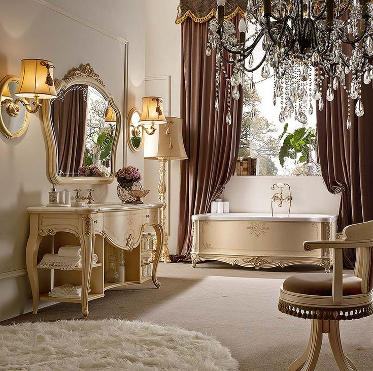 Lovely Gallery Of Principe Collection   Classic Furniture Italian