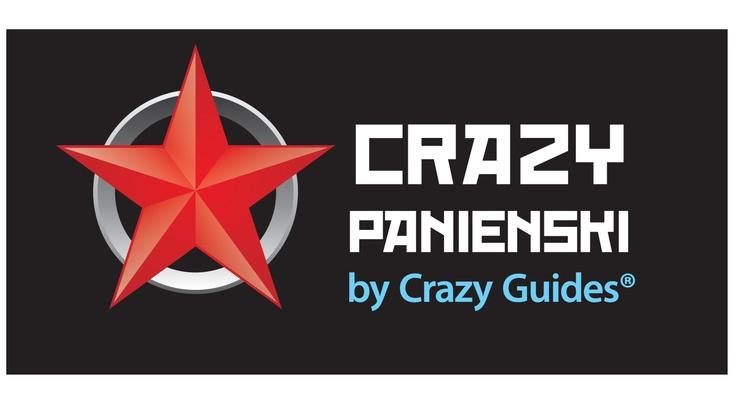 Kawalerskie i panieńskie - tylko z Crazy Guides!