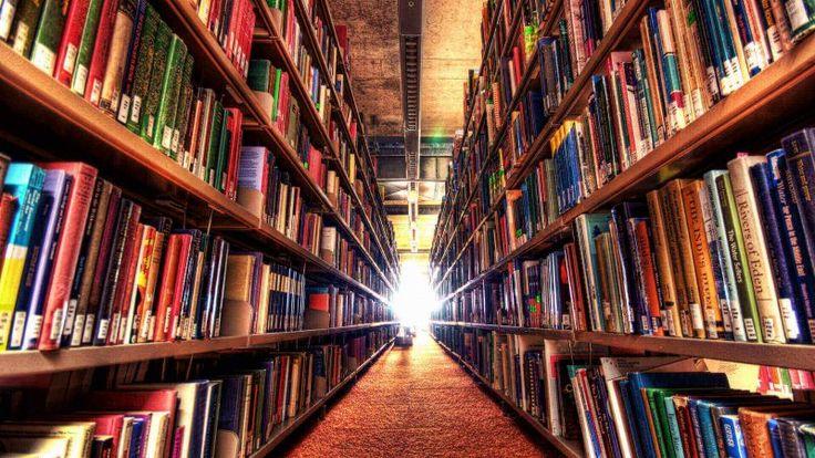 İstanbul en güzel 5 Kütüphanesi, Belli bir sisteme göre tasnif edilen kitap ve benzeri materyallerin