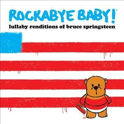 Rockabye Baby! Lullaby Renditions of #BruceSpringsteen. Does your baby think they were born to run? If your little Boss isn't tired and wants to prove it all night, tuck them in with these blissful versions of Bruce Springsteen's classic rock anthems. We promise there will be lots of sleeping in the dark. Featuring lullaby renditions of: Born in the U.S.A., Streets of Philadelphia, and Born to Run... and more!