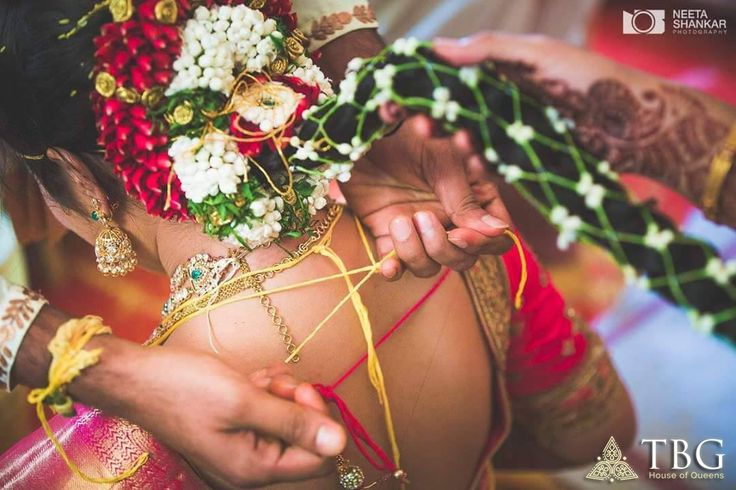 South Indian wedding Photography and Videography.