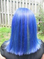 Manic Panic Rockabilly Blue (I also love Rock 'n Roll Red)