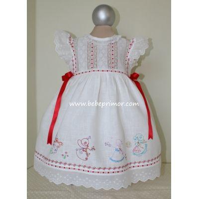 Анет - Baby Primor   Одежда для детей   Пуэрто-Рико