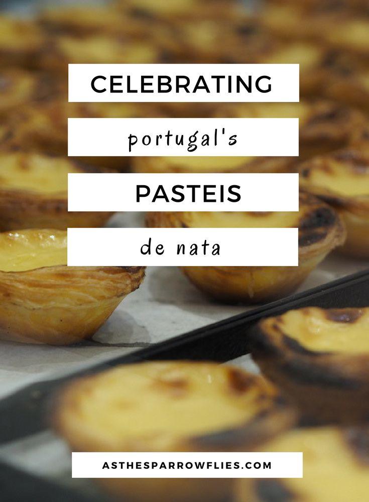 Pasteis De Nata   Lisbon   Portugal   Travel Tips