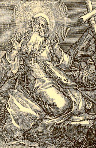 San Abrahán, eremita volver a la lista de santos fecha: 29 de octubre fecha en el calendario anterior: 16 de marzo n.: c. 290 - †: c. 366 - país: Turquía otras formas del nombre: Abraham Kidunaia canonización: pre-congregación hagiografía: «Vidas de los santos de A. Butler», Herbert Thurston, SI Elogio: En Edessa, de Osrhoene, en Mesopotamia, san Abrahán, anacoreta, cuya vida fue escrita por san Efrén, diácono.  Santoral católico completo